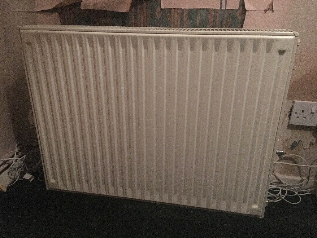 Radiator for sale - fully functioning