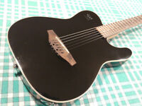 In Godin Style - but nicer lookingTelecaster