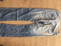 Roxy ladies jeans