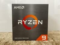 AMD Ryzen 5950X