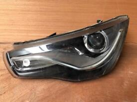 Audi a1 sline 2014 onwards headlight for sale