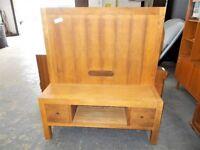 Solid Wood TV Unit…WF2256