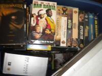 Panasonic Vcr & 50+ Movies