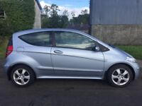 Selling my Mercedes a180