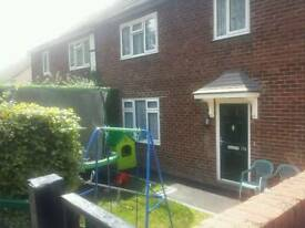 3 bedroom house wythenshawe. Homeswap only!