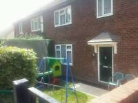 3 bedroom house wythenshawe. Homeswap only!