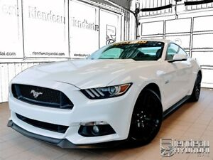 2015 Ford Mustang GT Premium + NAVIGATION + SIEGE REFROIDISSANT