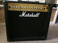 Marshall MG50DFX Guitar Amplifier - Older model but good condition - Great deal!