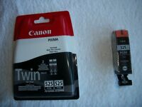 Brand New Canon PIXMA Cartridges/Ink Tanks for Sale