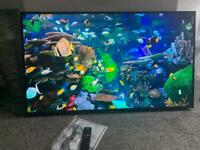 "55"" Sony Bravia HDR 4K Ultra HD Smart TV"