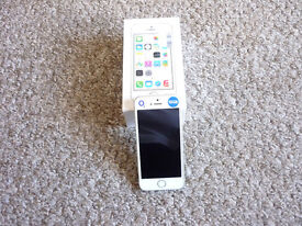 APPLE IPHONE 5S A1457 SILVER