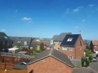 Beautiful Double Rooms Available 1 Mile From City Centre with Parking