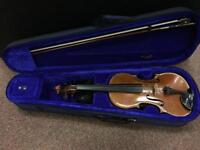 Antonius Stradivarius Cremonensis Faciebat Anno 1713 Second Hand Violin