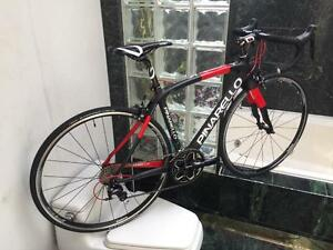 BRAND NEW (50cm & 52cm) PINARELLO RAZHA CARBON 105 ROAD BIKE