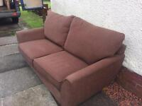 Free sofa good condition