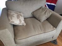Beige Armchair - Great Condition