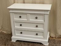 Buxton 2 over 2 Chest of Drawers