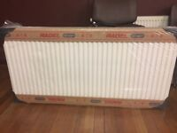 Brand new Delonghi central heating radiator.