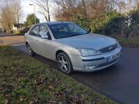 Ford Mondeo 2006 2.0TDCi 115 Diesel Edge Hatchback 5dr SPARE OR REPAIR