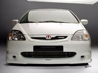 Honda Civic EP Genuine Mungen Front Splitter