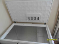 Chest Freezer - Electrolux - 297 Litres - Good Working Order - Free For Uplift