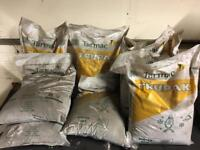9 x Bags of winter grit