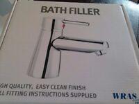 quality chrome bath mixer tap New