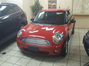 2010 MINI Cooper Accident free , 113000 kms