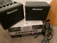 Guitar amp blackstar super fly twin