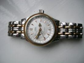 Oris Big Crown Pointer automatic mechanical wristwatch - Swiss - Mid sized 36mm