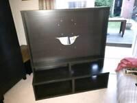 Ikea Besta Tv Unit