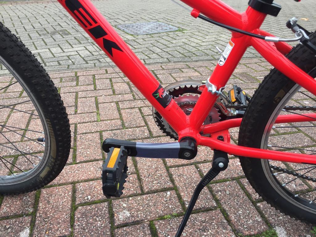 Boys Trek Precaliber mountain bike