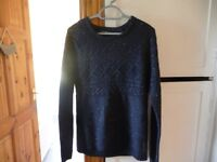 Mens Jumper size L