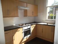GROUND FLOOR - 2 BEDROOM FLAT - BOSCOMBE - UNFURNISHED - SPACIOUS - PARKING