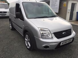 2010 ford connect ,,1.8 tdci.....price;3999 px/exch