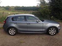 BMW 118D SE for sale £1450