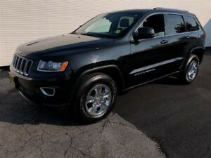 2014 Jeep Grand Cherokee Laredo, Steering Wheel Controls, 4x4