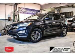 2013 Hyundai Santa Fe Sport HEATED SEATS!