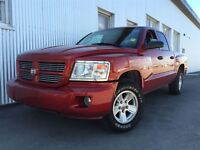 2009 Dodge Dakota SXT, 0 down $149/bi-weekly OAC