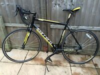 Carrera 7005 racer road bike