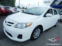 2012 Toyota Corolla *FULL *C PACKAGE*