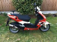 PEUGEOT SPEEDFIGHT 3 50cc