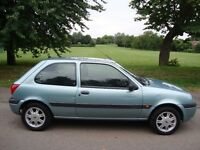 FORD FIESTA FLIGHT 1.3 3/DOOR.