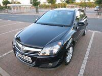 Vauxhall Astra 1.6 i 16v SXi 5dr 47477 Miles