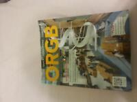 ORGB,SECOND CANADIAN EDITION