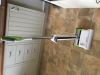GTECH Vram Vacuum Cleaner Mark 1 - great condition - 3 years old