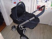 Quinny Buzz 3 Travel system used in good condition