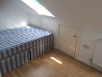 double room 3 mnis from Upton park station