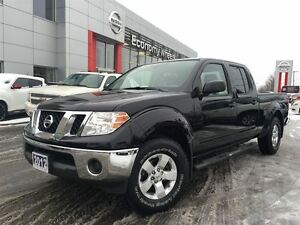 2012 Nissan Frontier SV Crew Cab Kawartha Lakes Peterborough Area image 11