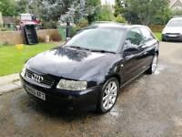 2003 Audi A3 Tdi *Low millage*